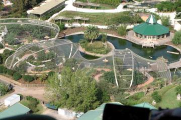 Temaiken Botanical Gardens Zoos...