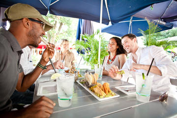 Gastro-Tour durch South Beach