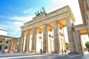 Private Custom Berlin Sightseeing...