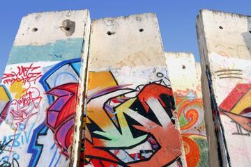 Private halbtägige Fahrradtour durch Berlin: Berliner Mauer und...