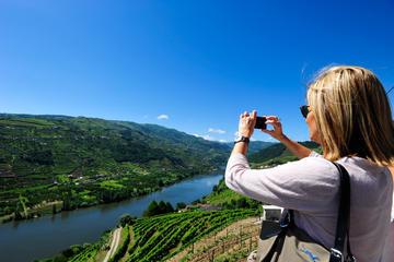 Discover Douro Valley