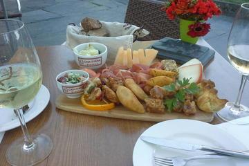 Recorrido gastronómico en Oporto