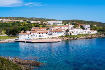 Cagliari: Amazing Experience Asinara Island National Park Private Tour