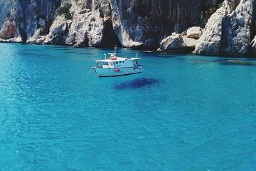 Cagliari: Full-Day Fishing Tourism Private Group