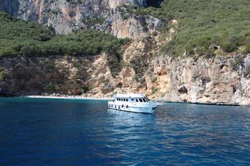 Cagliari: Full-Day Mini Cruise at Gulf of Orosei