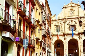Cagliari Half-day Tour from Chia