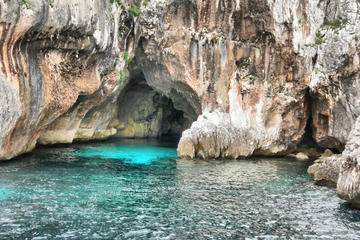 Day Trip to Cave of Neptune from Cagliari