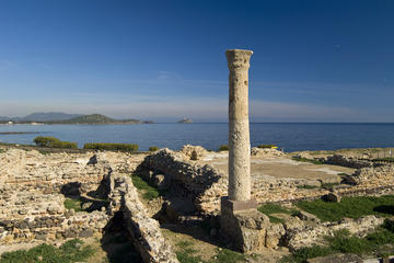 Nora Archaeological Site Tour from...