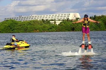 Flyboard 15 minutes flight time