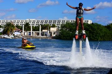 Flyboard 20 minutes flight time