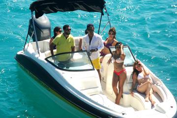 Strand und Wassersport: Private Bootstour