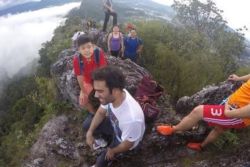 Mount Tabur Adventure Climb from Kuala Lumpur