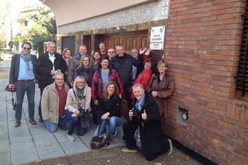 Excursão Papa Francisco em Buenos Aires com visita à Basílica de...