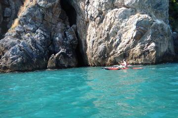 Sea Kayaking Adventure in Greece