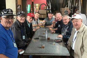 Private San Diego Brewery Tour