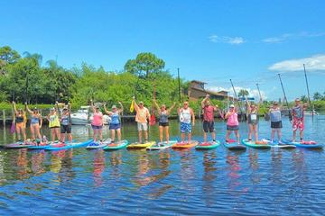 Manatee Pocket SUP Tour