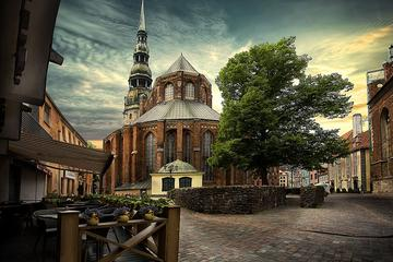 3-Hour Private Riga City Tour