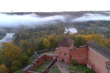 Sigulda and Latvian Switzerland Private Tour