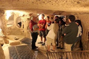 Full-Day Cappadocia Tour with