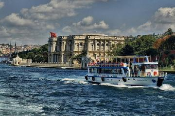 Full-Day Small-Group Istanbul Bosphorus to Black Sea Cruise
