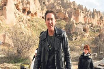 Hollywood world in Cappadocia with Balloon Flight from Istanbul