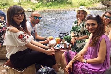 Private Cappadocia Tour: Derinkuyu...