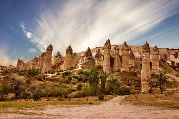 Private Tour: Best of Cappadocia with...