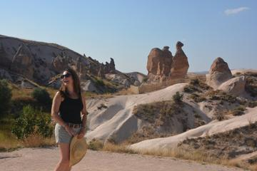 Private Tour: Hidden Cappadocia with...