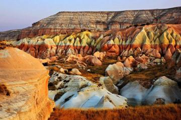 Small Group: Cappadocia Full Day Tour...
