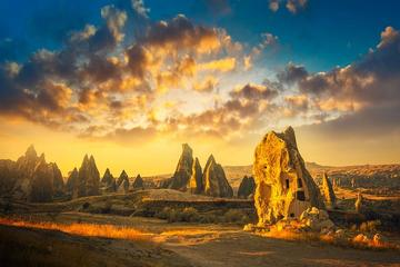 Small-Group Full-Day Cappadocia Tour...