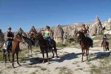 Sunset Horseback Riding Tour in...