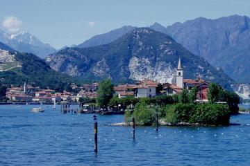 Private Tour: Lake Maggiore and ...