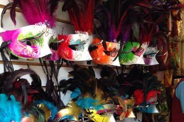 Spaziergang durch das schwule Kulturerbe von Mexico City