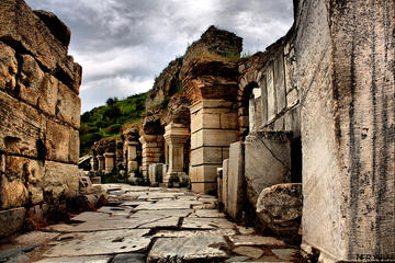 Ephesus Day Tour from Istanbul by ...