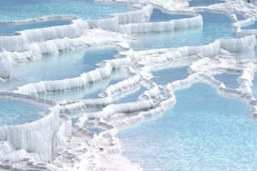 Pamukkale Small Group Tour from Selcuk