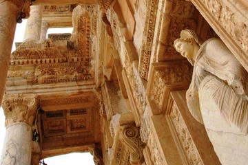 Small Group Tour of Ephesus From Izmir