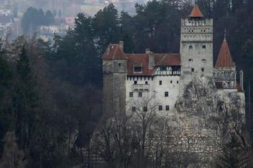 Brasov Dracula's Castle Trip
