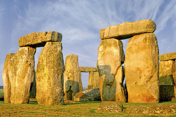 Windsor, Bath and Stonehenge Tour from...