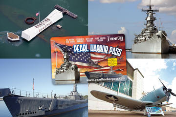 Pearl Harbor Pass