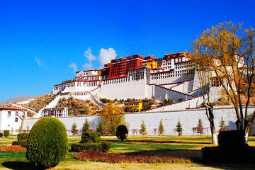 3-Night Lhasa Impression Small-Group Tour