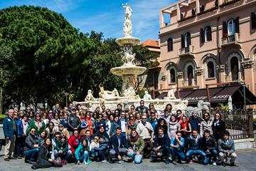 Messina Walking Tour