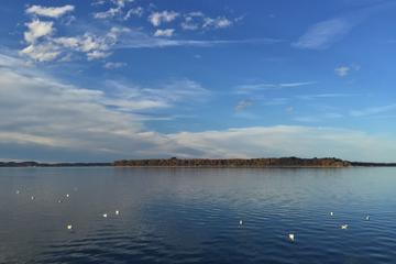 Private Trip to Lake Chiemsee from