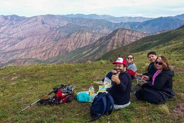 El Torreón Expedition