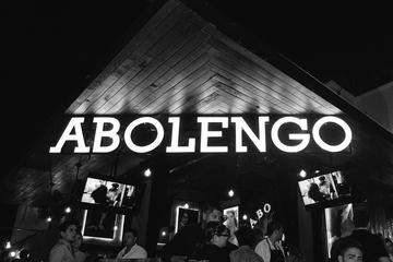 Abolengo Nightclub in Playa del Carm