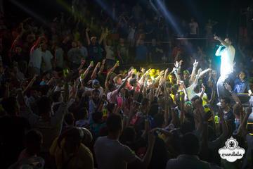 Evite as Filas: Madness Tour Cancun