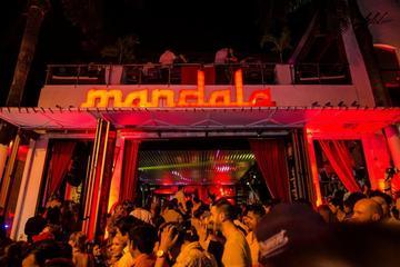Evite las colas: Barra libre en la discoteca Mandala en Playa del...