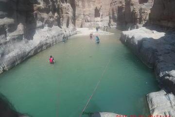 Excursão de pacote com Mar Morto e Madaba saindo de Amã
