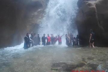 Excursión de 2 días a Petra, Wadi...