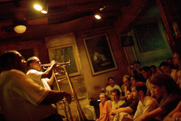 New Orleans Music and Heritage Tour