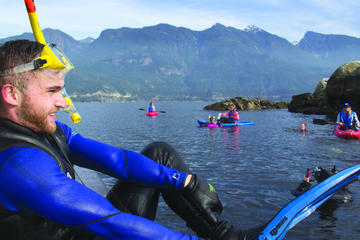 Vancouver Snorkel and Kayak...
